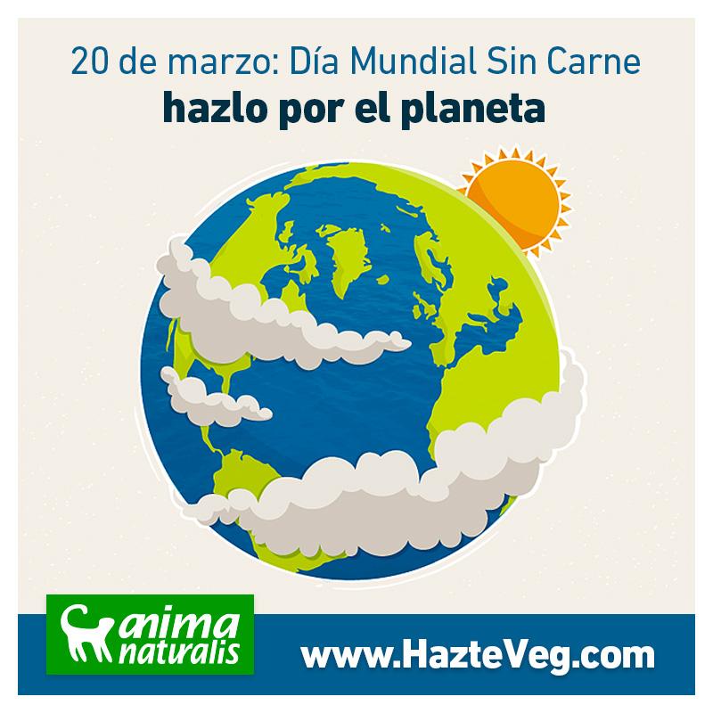 Hazlo por el planeta