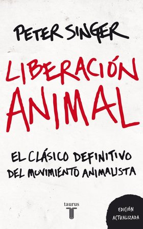 Liberación Animal (castellano)