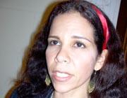 Gabriela Ramírez Pérez