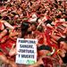 AnimaNaturalis protestó en Pamplona I09-53638