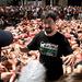 AnimaNaturalis protestó en Pamplona I09-97353