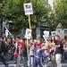 Un centenar de personas se manifiestan en Logroño I20-35021