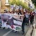 Un centenar de personas se manifiestan en Logroño I20-43455