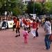 Un centenar de personas se manifiestan en Logroño I20-70401