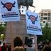 Un centenar de personas se manifiestan en Logroño I20-88440