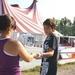 AnimaNaturalis defiende a los animales frente al circo Holiday en Logroño