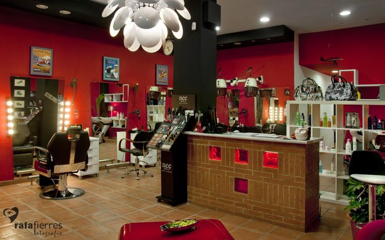Vintage valencia peluquer a es una empresa amiga de for Decoracion vintage valencia