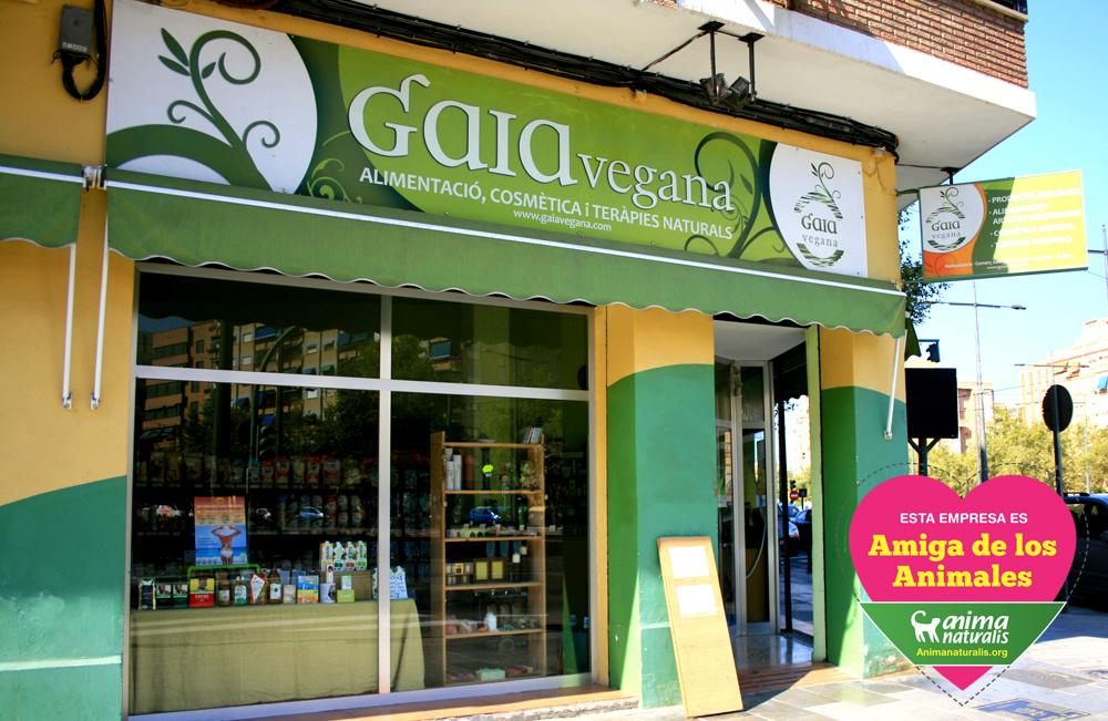 Gaia vegana