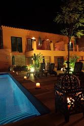 Hotel La Rochera