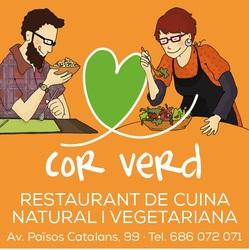 Cor Verd Restaurant