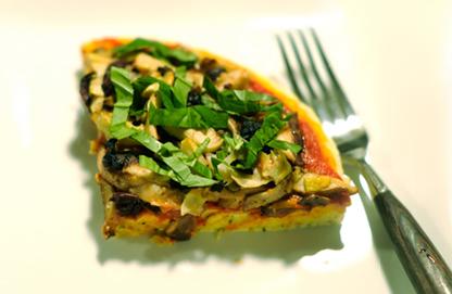 Día de la Pizza Vegana