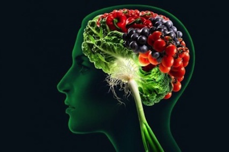 ¿Es la dieta vegetariana favorable para los estados de ánimo?