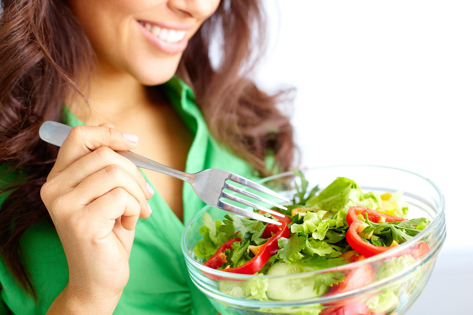 Ser vegetariano incrementa la inteligencia: estudio