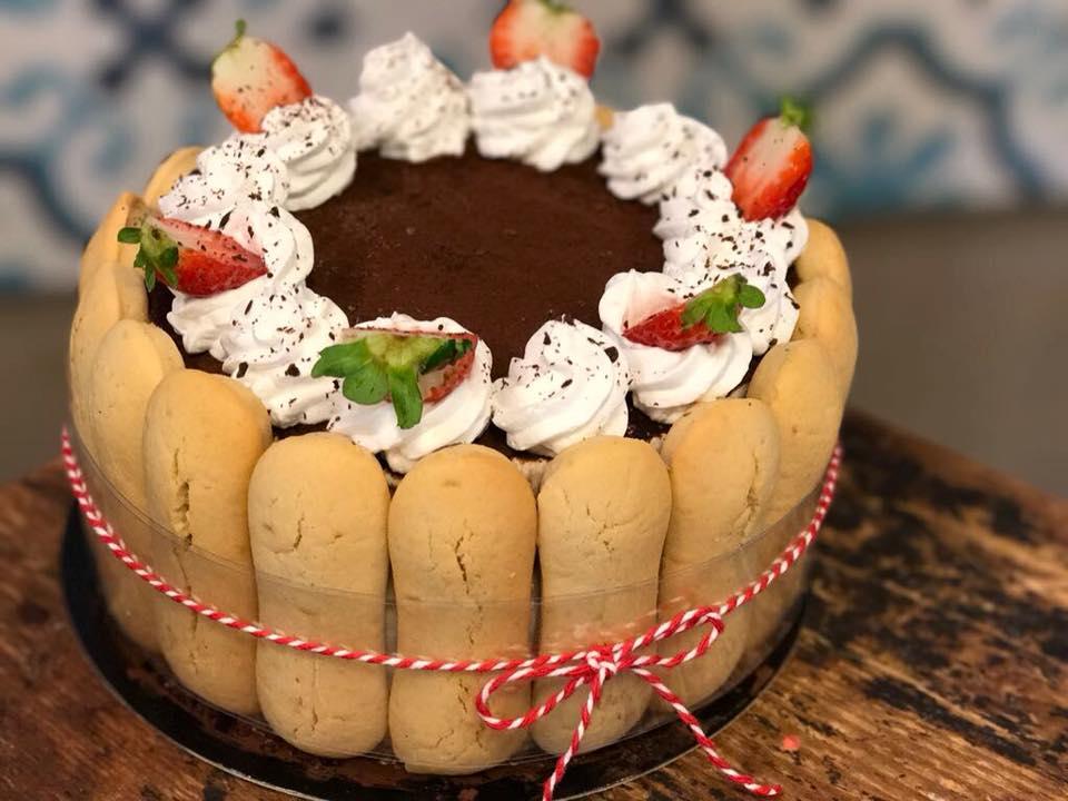 Mis siete pastelerías preferidas en Barcelona