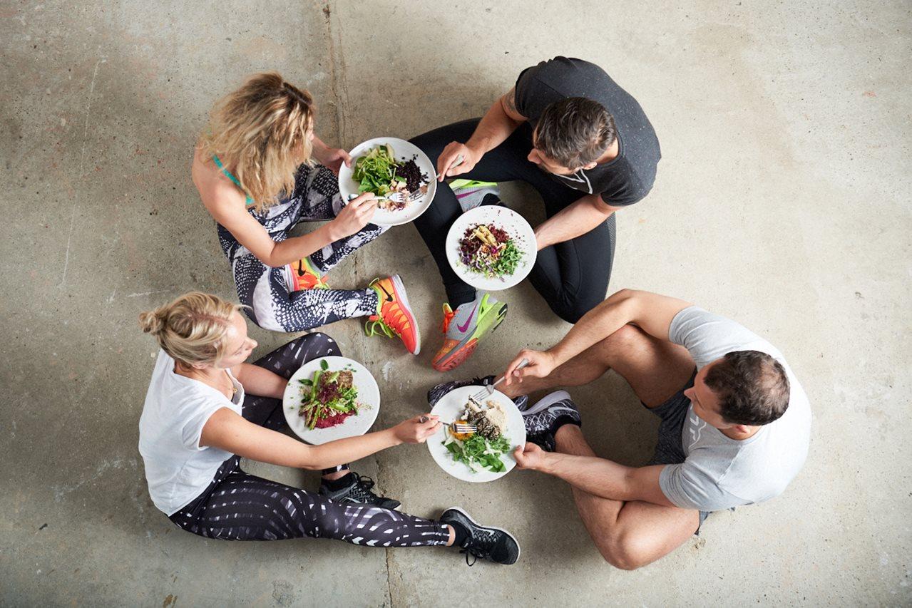 Mitos y realidades de la alimentación vegetariana