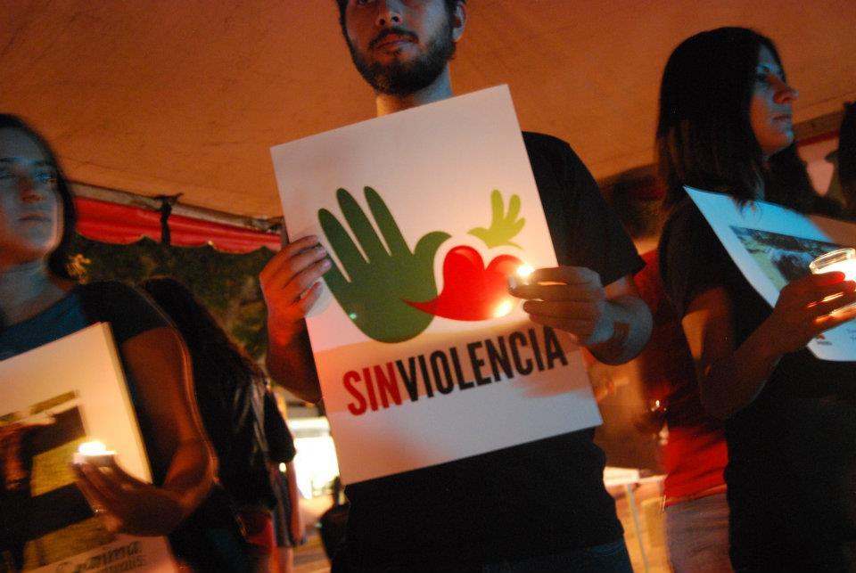 Jalisco se unió a la vigilia para honrar a víctimas de la tauromaquia
