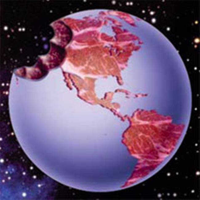Te animamos a celebrar el Día Mundial del Medio Ambiente cambiando la dieta