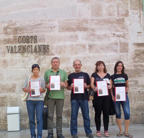 ¡Victoria para los animales! El Consell archiva el BIC de tauromaquia en la Comunitat Valenciana