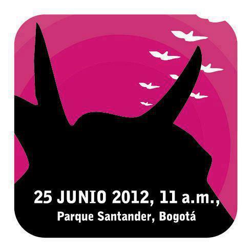 Movilización por la abolición de las corridas de toros y el respeto a la vida digna en Bogotá ¡Únete!
