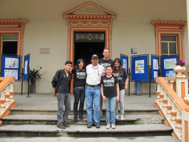 ¡Teocelo es declarado primer municipio antitaurino en México!