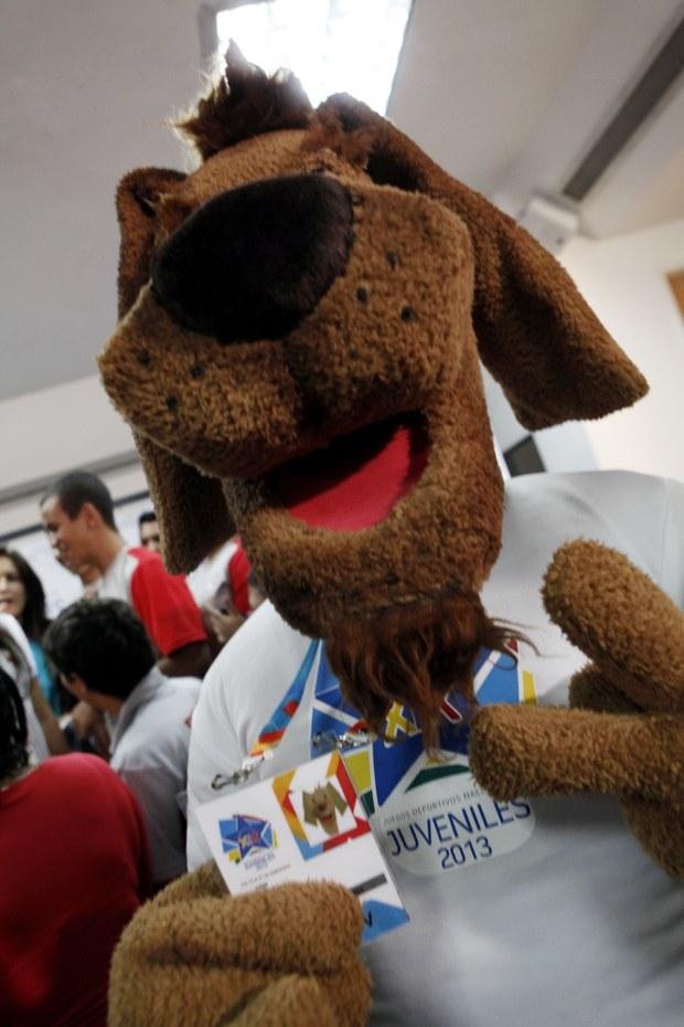 Venezuela: Juegos Deportivos Nacionales en homenaje a los perros callejeros