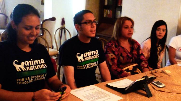 No queremos Yunta de Bueyes en los eventos públicos del Estado Táchira
