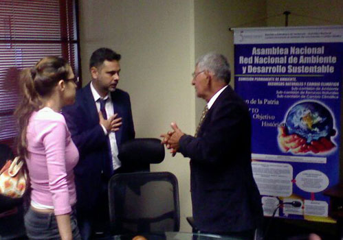 Piden ante la Asamblea Nacional reformas a las leyes de protección animal