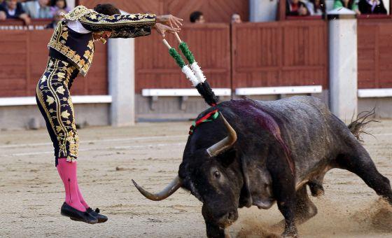 La presión social derriba un paquete de vacaciones que incluía corridas de toros