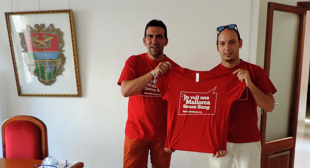 Mancor de la Vall se convierte en el 18° municipio antitaurino de Mallorca
