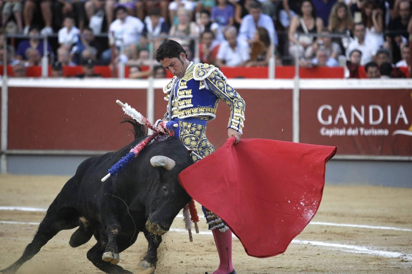 Gandia no celebrará este verano corridas de toros para evitar el maltrato animal