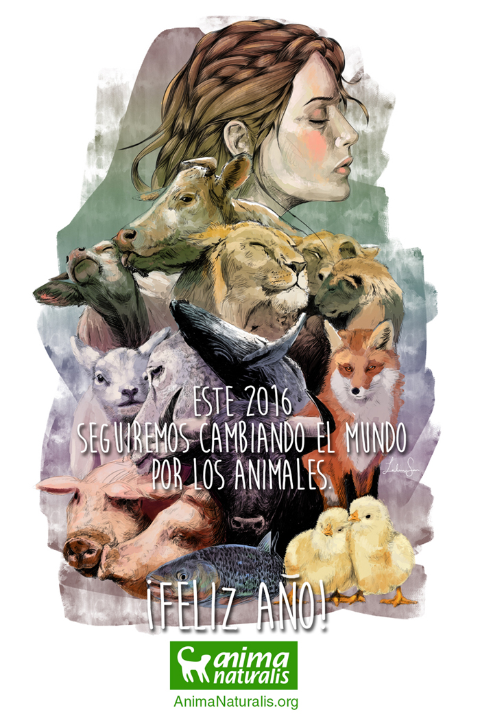 2015, un año que marca el inicio del fin de los espectáculos con animales