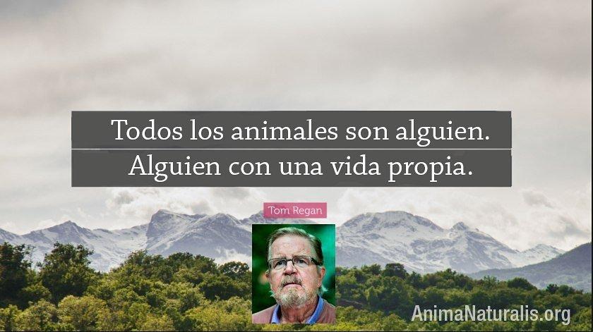 Dando voz a los derechos animales