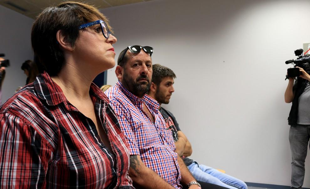Condenan a los tres agresores de nuestras activistas en Mas de Barberans