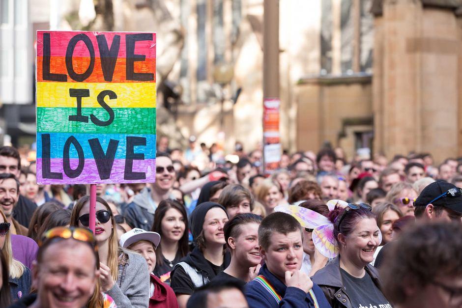 Lo que pueden aprender los veganos sobre los éxitos del movimiento gay