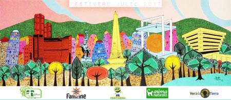 5ª Edición de Festiverd en El Hatillo