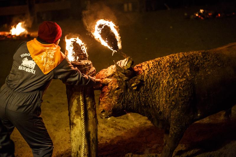 Medinaceli sigue ocultando al mundo la España más oscura