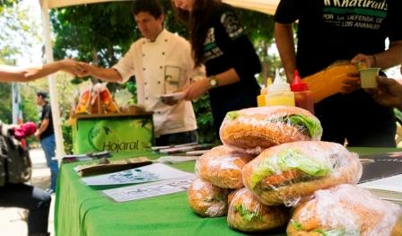 """Medellín pretende promover una """"alimentación verde y sustentable"""""""