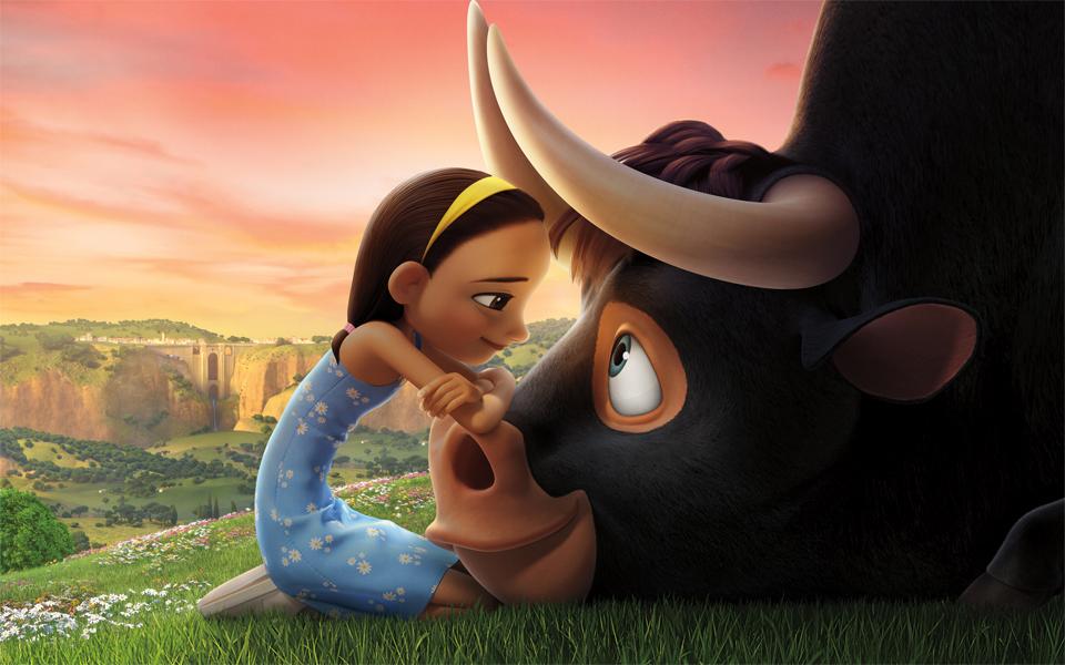 Toros somos Ferdinand