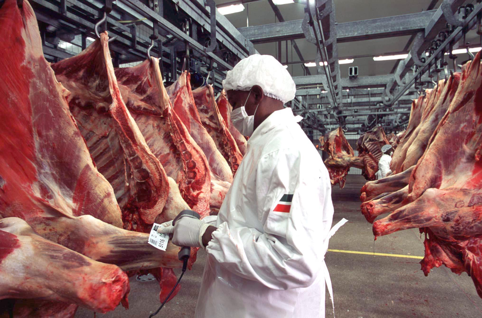 47% de la población de Estados Unidos apoya la prohibición de los mataderos