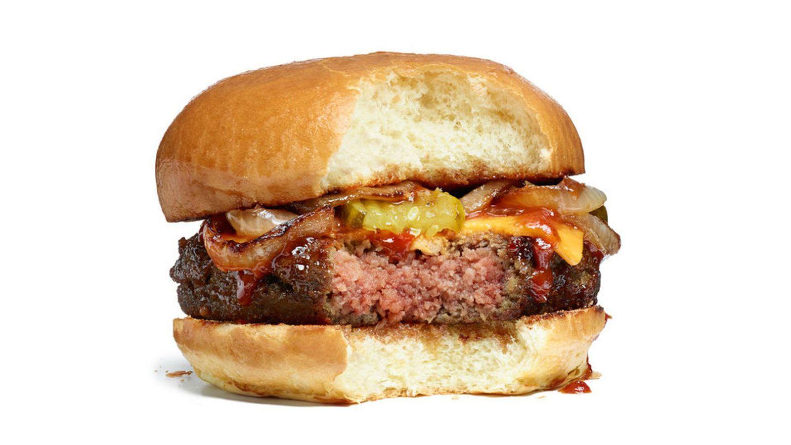 El futuro será sin carne, o difícilmente será