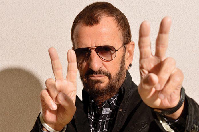 """Ringo Starr: """"Me volví vegetariano tras una corrida de toros en España"""""""