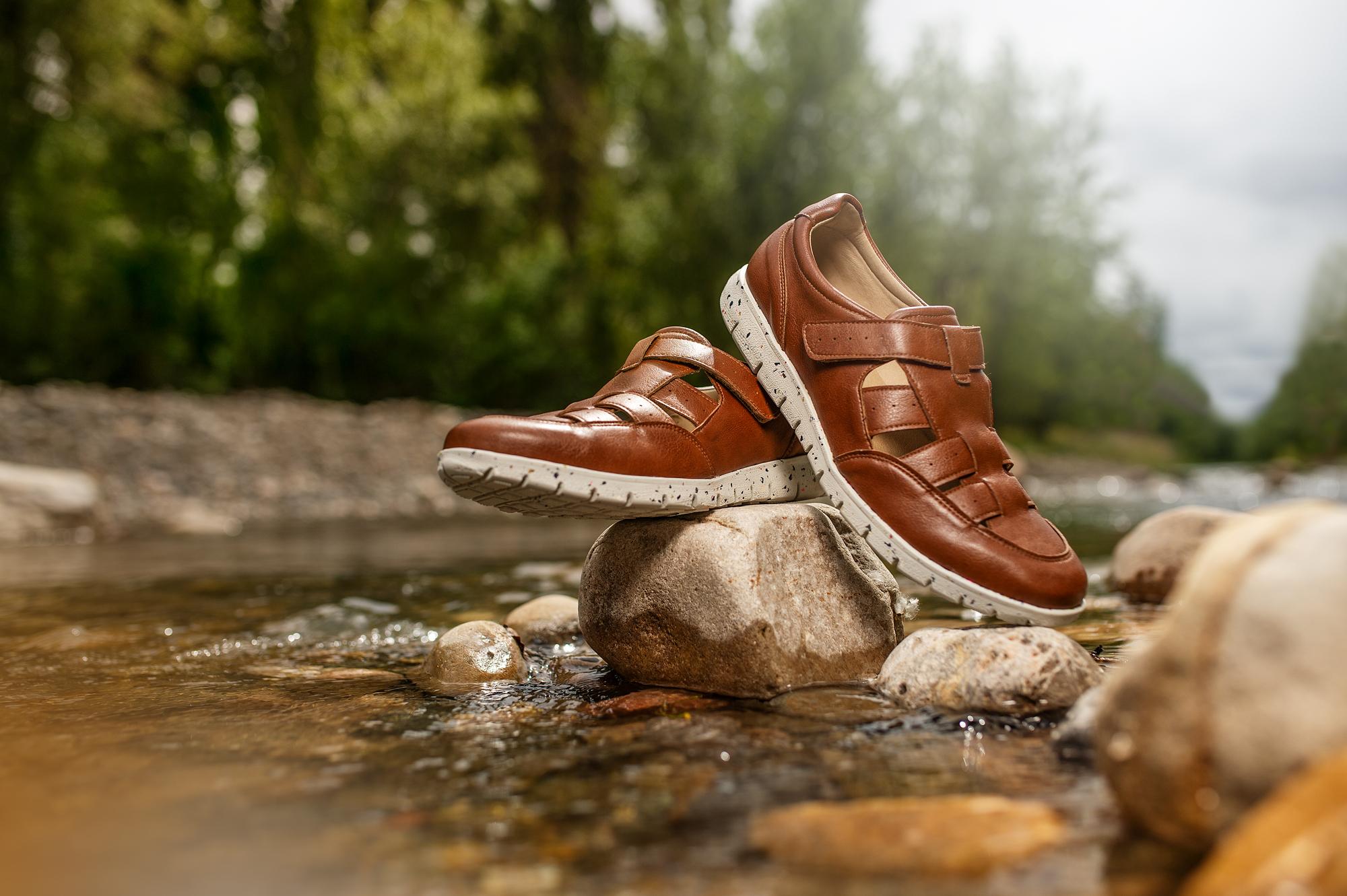 Ecoalkesan, empresa de calzado colaboradora de AnimaNaturalis, está de celebración: ¡y vosotros también!