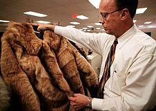 UE prohibirá a partir de 2009 la compra de ropas hechas con piel de perro y gato