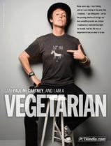 "Paul McCartney lanza ""Lunes Sin Carne"" en UK"