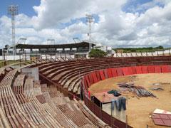 Escribe al Alcalde de Ciudad Guayana en rechazo a las corridas de toros