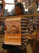 Por un Circo Sin Animales en Maracaibo