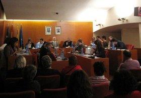¡Éxito! Sant Boi se declara ciudad libre de circos con animales