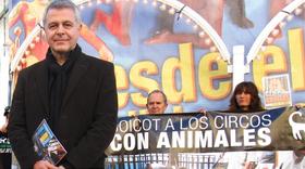 Valencia da el primer paso para prohibir los animales en circos