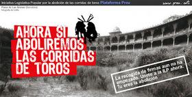 Parlament decidirá el 28 de julio si prohíbe las corridas de toros en Cataluña
