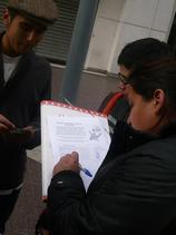 En Chile se recolectan firmas para prohibir los circos con animales